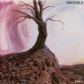 Psalm 9 Trouble