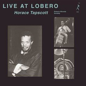 Live At Lobero Horace Tapscott