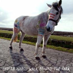 Walk Around The Park Indian Wars