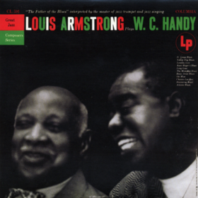 Plays W.C. Handy Louis Armstrong