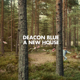 A New House Deacon Blue