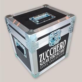 Sugar Fornaciari - Studio Vinyl Collection Zucchero
