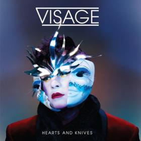 Hearts & Knives Visage