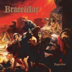 Juggernaut Bracewar