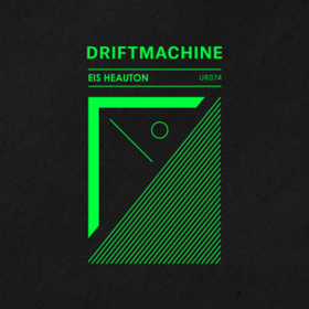 Eis Heauton Driftmachine