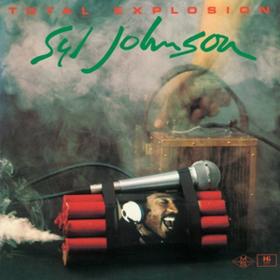 Total Explosion Syl Johnson