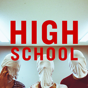 High School We Are The City
