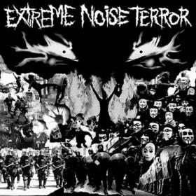 Extreme Noise Terror Extreme Noise Terror