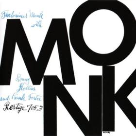 Monk Thelonious Monk
