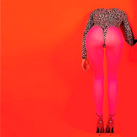 Masseduction (Coloured) St. Vincent