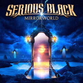 Mirrorworld Serious Black