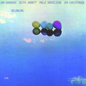 Belonging Keith Jarrett
