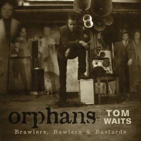 Bawlers Tom Waits