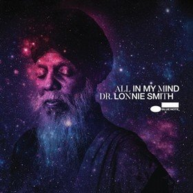 All In My Mind Smith Lonnie -Dr.-