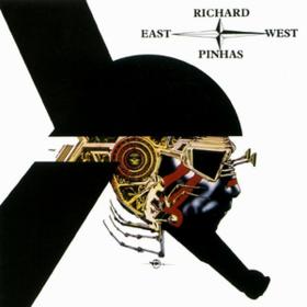 East West Richard Pinhas