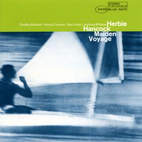 Maiden Voyage Herbie Hancock