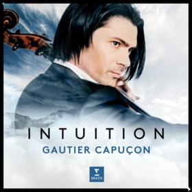 Intuition Gautier Capucon