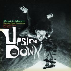 Upside Down Mauricio Maestro