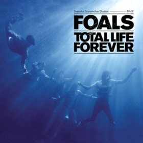 Total Life Forever Foals