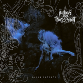 Black Cascade Wolves In The Throne Room