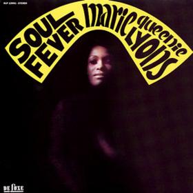 Soul Fever Marie Queenie Lyons