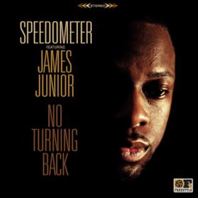 No Turning Back Speedometer