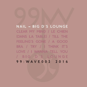 Big D's Lounge Nail