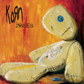 Issues Korn