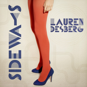 Sideways Lauren Desberg