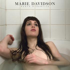 Perte D'identite Marie Davidson