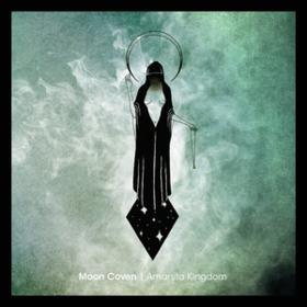 Amanita Kingdom Moon Coven