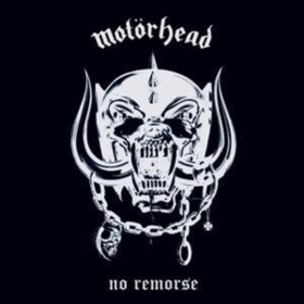 No Remorse Motorhead