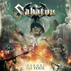 Heroes On Tour Sabaton