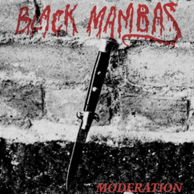 Moderation Black Mambas