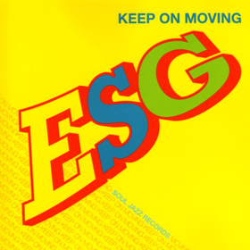 Keep On Moving Esg