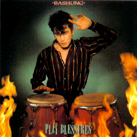 Play Blessures Alain Bashung