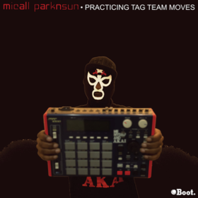 Practicing Tag Team Moves Micall Parknsun