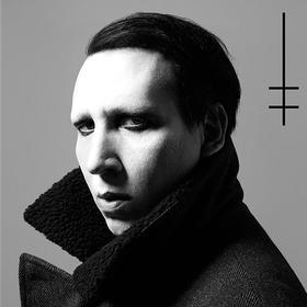 Heaven Upside Down (Coloured) Marilyn Manson