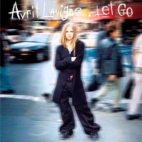 Let Go Avril Lavigne