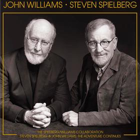 Steven Spielberg & John Williams: The Ultimate Collection John Williams