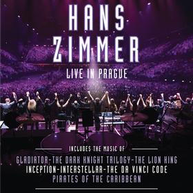 Live In Prague (by Hans Zimmer) Original Soundtrack