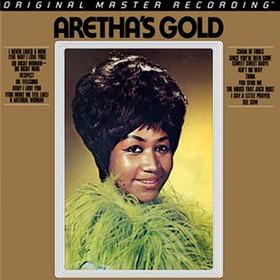 Aretha's Gold Aretha Franklin