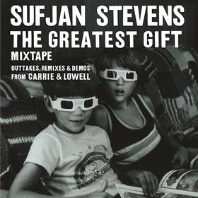 The Greatest Gift Sufjan Stevens
