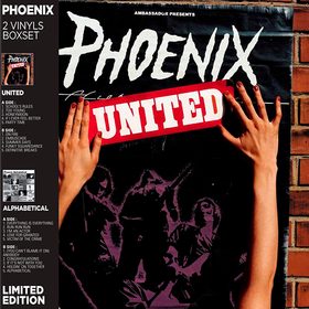 United & Alphabetical Phoenix