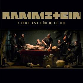 Liebe Ist Fur Alle Da Rammstein