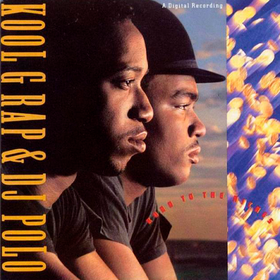 Road To The Riches Kool G Rap & Dj Polo