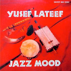 Jazz Mood Yusef Lateef