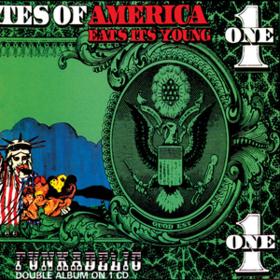 America Eats Its Young Funkadelic