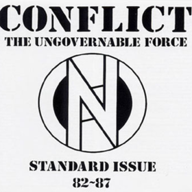 Standard Issue 82-87 Conflict