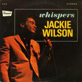 Whispers Jackie Wilson